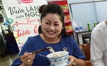 Chuyên gia ẩm thực Phan Tôn Tịnh Hải: Kích cầu từ những điểm đến ẩm thực