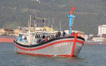 Ngư dân Việt Nam: Lệnh cấm đánh bắt của Trung Quốc phi lý, vô giá trị