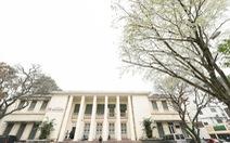 ĐH Quốc gia Hà Nội đạt thứ hạng 401 - 600 thế giới