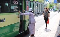 TP.HCM: tính đúng, đủ trợ giá tiến tới đầu thầu tuyến xe buýt
