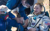 Phòng dịch cho phi hành gia trên Trạm ISS như thế nào?