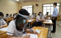 Sáng nay 4-5, học sinh 63 tỉnh thành trở lại trường