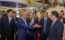 Ngày 9-5, Thủ tướng đối thoại trực tuyến với doanh nghiệp hậu COVID-19