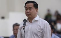 Phiên xử Phan Văn Anh Vũ: Cựu chủ tịch đề nghị triệu tập đương kim chủ tịch