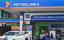 'Ông lớn' ngành xăng dầu Petrolimex lỗ hơn 1.800 tỉ đồng