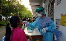 TP.HCM xét nghiệm COVID-19 toàn bộ nhân viên sân bay Tân Sơn Nhất