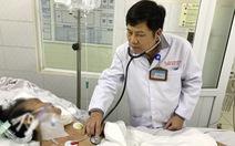Cảnh báo liên tiếp người lớn tuổi ăn uống bị hít sặc, nguy hiểm tính mạng