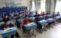 Chùm ảnh các trường học trên thế giới với 'đủ kiểu' an toàn cho học sinh