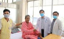 Lần đầu tiên Bệnh viện Chợ Rẫy thực hiện ca đại phẫu '3 trong 1'