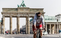 Xe đạp 'lên ngôi' ở nhiều nước trong đại dịch COVID-19