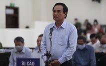 Cựu chủ tịch Đà Nẵng Văn Hữu Chiến kêu 'bị kết tội oan'