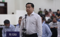 Phan Văn Anh Vũ phủ nhận có quan hệ với lãnh đạo Đà Nẵng