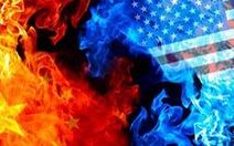 Cựu cố vấn Nhà Trắng: Nguy cơ chiến tranh lạnh mới Mỹ - Trung