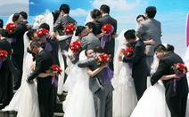 Muốn kết hôn ở Hàn Quốc? Chuẩn bị sẵn 200.000 USD!