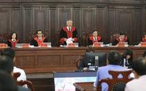 VKS: Kháng nghị chỉ ra sai sót tố tụng, chứ không khẳng định Hồ Duy Hải bị oan