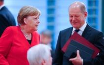 Đức dỡ bỏ phong tỏa từ từ, cho phép 2 gia đình gặp nhau ăn uống