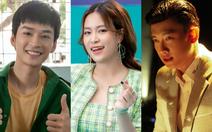 Lam Trường, Tóc Tiên, Erik ngợi ca 'Việt Nam tử tế'
