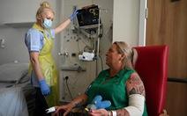 WHO: Tái dương tính COVID-19 là một phần của hồi phục