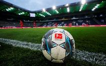 Bundesliga thi đấu trở lại vào ngày 15-5
