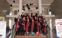 Mỗi năm có hơn 1.500 tiến sĩ, hơn 36.000 thạc sĩ tốt nghiệp