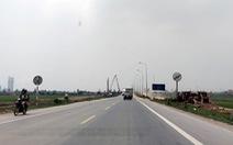 Chuyển đổi 8 dự án đường cao tốc Bắc - Nam sang đầu tư công có lợi hơn