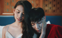 Erik ra MV về tình yêu không bền của người nổi tiếng: 'Em không sai, chúng ta sai'