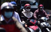 TP.HCM, Nam Bộ nắng nóng 37 độ C, Bắc - Trung Bộ có nơi 42 độ