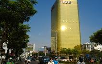 Đà Nẵng yêu cầu hai tòa nhà 'dát vàng' chói mắt phải khắc phục