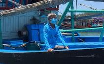 Ngư dân Việt Nam cứu một người Philippines trôi dạt 17 ngày đêm, chỉ ăn rong biển