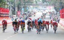 Cuộc đua xe đạp Cúp Truyền hình TP.HCM 2020 xuất phát ngày 19-5