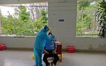 Xét nghiệm virus corona cho hơn 2.600 người tại Công ty PouYuen Việt Nam