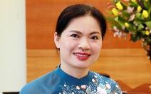 Bà Hà Thị Nga được bầu làm chủ tịch Hội Liên hiệp phụ nữ Việt Nam