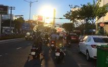 Đà Nẵng yêu cầu xử lý hai tòa nhà ốp kính phản quang trong tháng 5