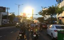 SHB xin phủ phim chống phản quang tòa nhà vàng chóe ở Đà Nẵng