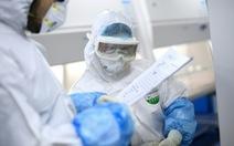 Tìm thấy virus corona trong tinh dịch người mắc COVID-19