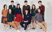 Hàn Quốc triển khai thí điểm đồng phục Hanbok cho học sinh trung học