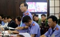 Viện kiểm sát đề nghị điều tra lại 6 vấn đề vụ án Hồ Duy Hải