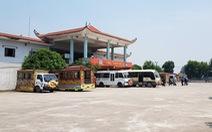 Nhiều người đình công, Đài hóa thân Nam Định tạm dừng 5 ngày