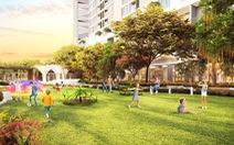 Khám phá 'Rừng nhiệt đới' trong dự án The Matrix One tại Hà Nội