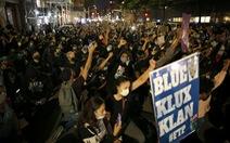 Mỹ lo ngại làn sóng COVID-19 thứ hai do biểu tình 'siêu lây nhiễm'