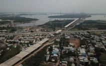 Dự án cao tốc Bến Lức - Long Thành 'thoi thóp' chờ vốn