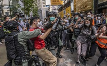 Nhiều người Hong Kong tính 'bỏ xứ' vì dự luật an ninh của Trung Quốc