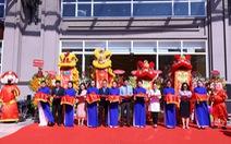 Khai trương trung tâm tiêm chủng VNVC Trung Sơn