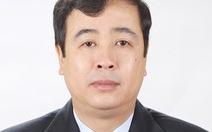 Ông Ngô Đông Hải làm bí thư Tỉnh ủy Thái Bình