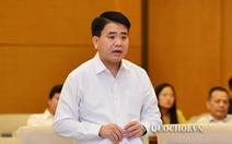 Hà Nội muốn tự quyết thu phí cao hơn mức chung