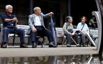 Nhật Bản: Người lao động có thể bắt đầu nhận lương hưu từ tuổi 75
