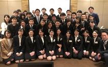Cơ hội du học thạc sĩ tại chỗ với học bổng của Quỹ hội nhập ASEAN - Nhật Bản