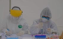 Bệnh nhân COVID-19 thứ 329 là du học sinh từ Anh về, cách ly ở TP.HCM