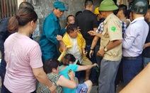 Vụ người chết 2 năm vẫn ký xác nhận đất: Nghiệm thu đường cống thoát nước