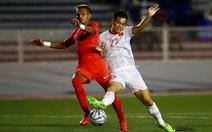 Đội tuyển Iraq phải cách ly 2 tuần nếu đến Việt Nam đá giao hữu